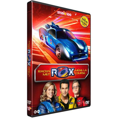 ROX DVD - Racen met Rox