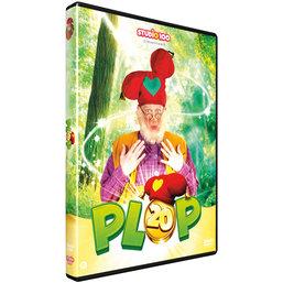 Kabouter Plop DVD - 20 jaar Plop