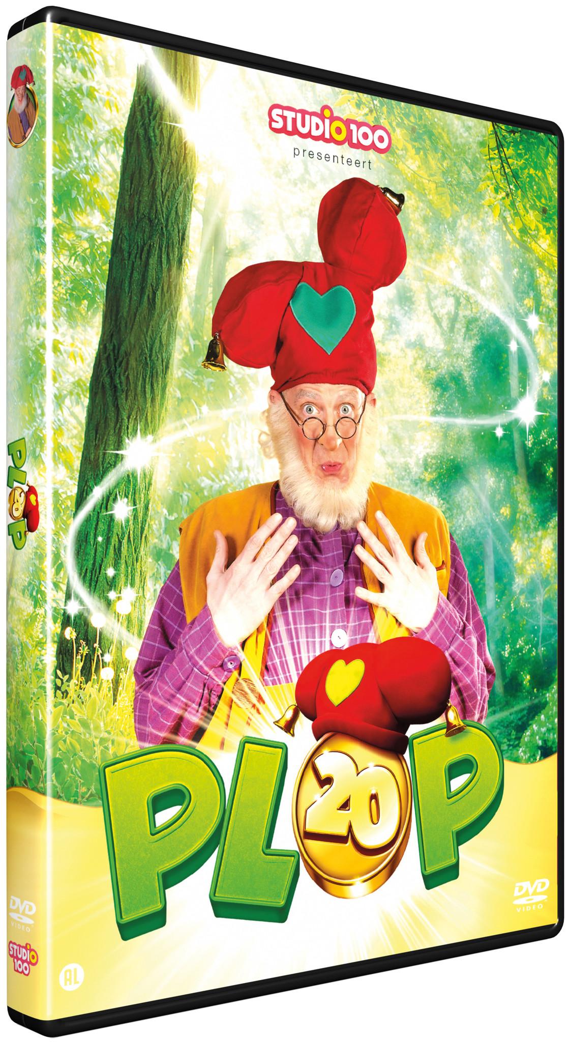 Dvd Plop: 20 jaar Plop
