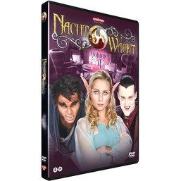 Nachtwacht DVD - Nachtwacht vol. 4