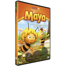 Maya DVD - Gare á L'ours