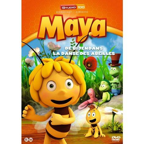 Maya de Bij dvd bijendans