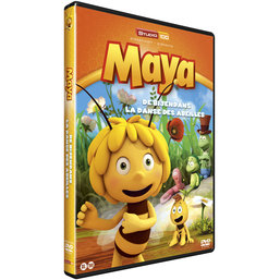 Maya de Bij DVD - De bijendans