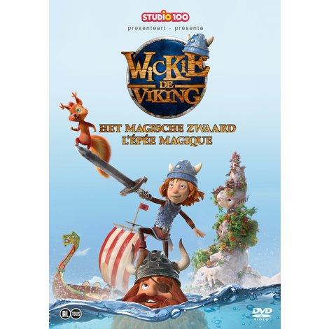 DVD Vic le Viking - L'épée magique