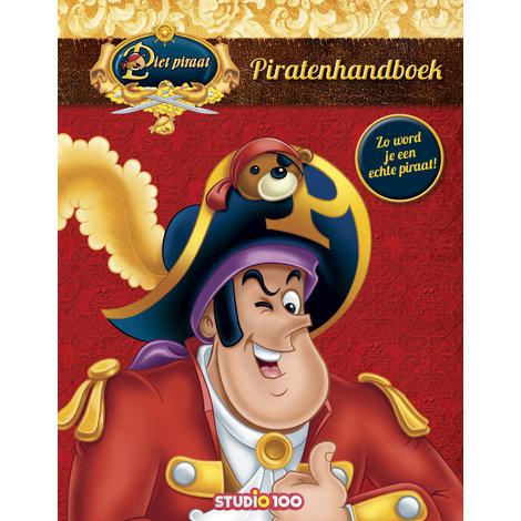 Boek Piet Piraat: Piratenhandboek