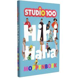 Boek Studio 100: Hihi Haha moppenboek