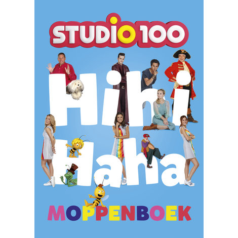 Book Studio 100 : Le grand livre de blagues