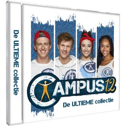 Cd Campus 12: de ultieme collectie