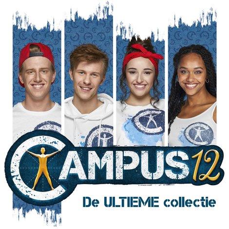 Cd Campus 12: de ultieme collectie