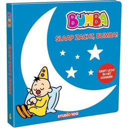 Boek Bumba: Slaap zacht