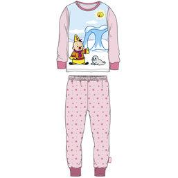 Pyjama Bumba zeehond velvet