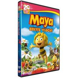 Dvd Maya: eerste vlucht - 20 jaar Studio 100