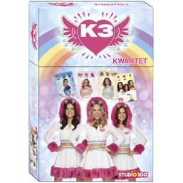 Kwartet K3