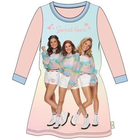 Nachthemd K3 liefde