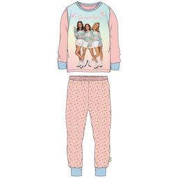 Pyjama K3 liefde