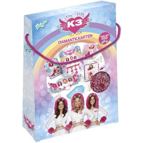Diamantkaarten K3