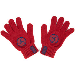 Handschoenen Nachtwacht logo