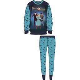 Pyjama Nachtwacht lichtblauw