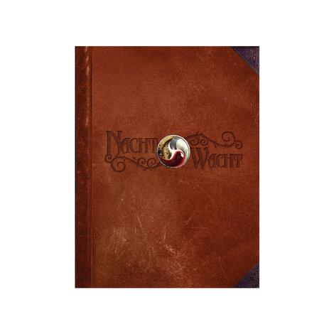 Boek Nachtwacht: Encyclopedie deel 5