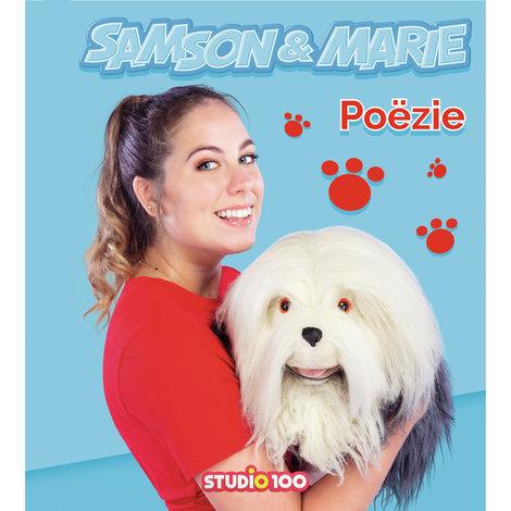 Poezieboek Samson en Marie