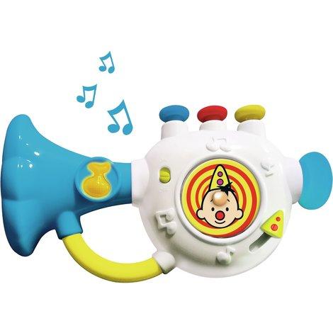 Bumba trompette