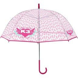 Paraplu K3: dromen
