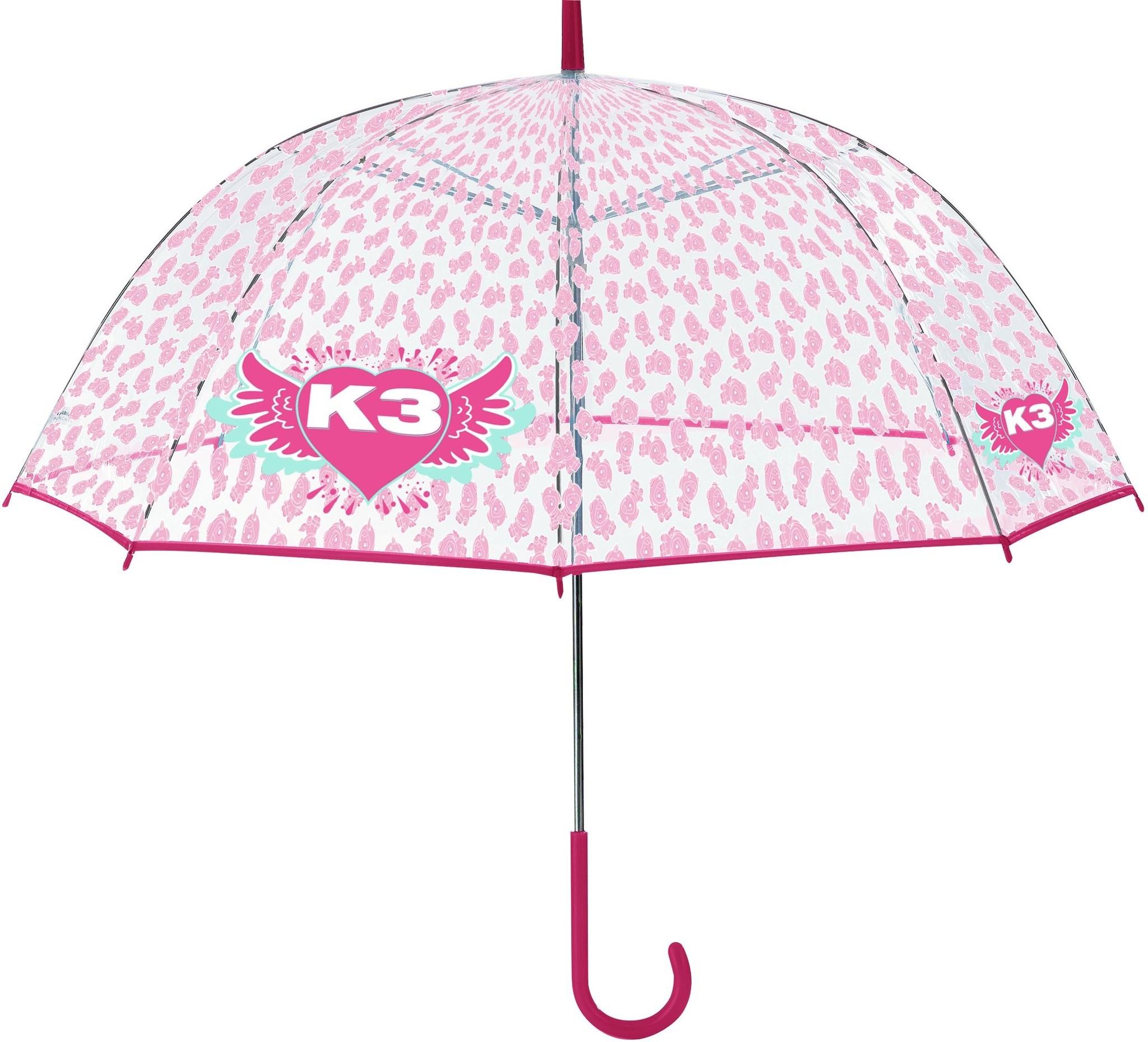 K3: parapluie - rêves