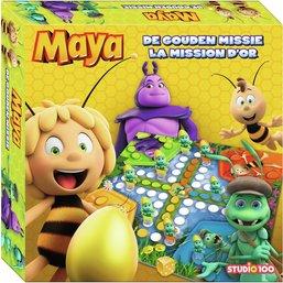 Maya jeu