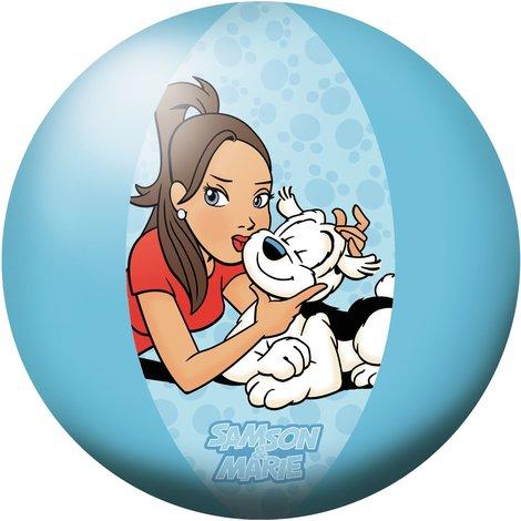 Samson & Marie ballon de plage: 33 cm