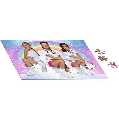K3 puzzle sport - rêves