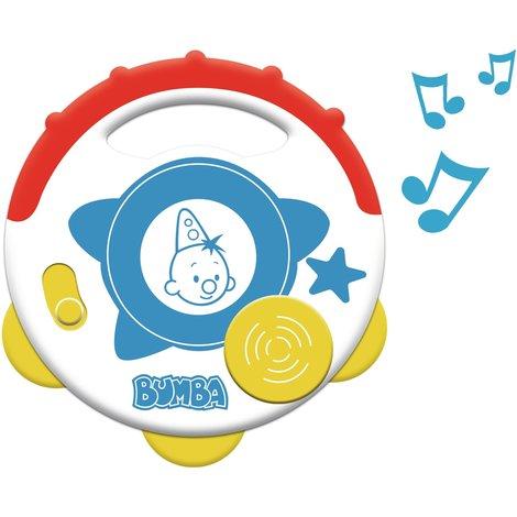 Bumba tambourin