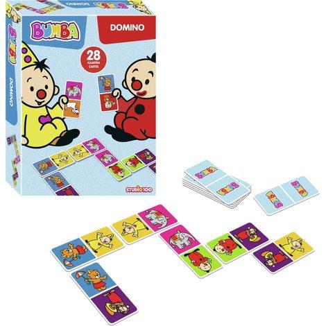 Reisspel Bumba: domino