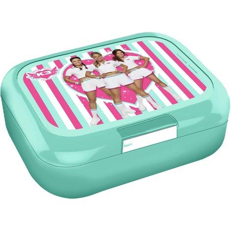 Lunchbox K3