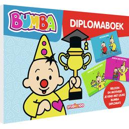 Diplomaboek Bumba