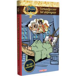 Boek Piet Piraat: verhaaltjes voor het slapengaan