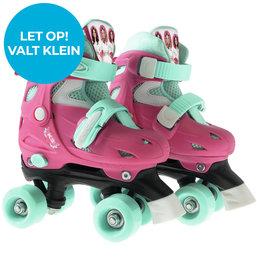 Rolschaatsen K3 dromen