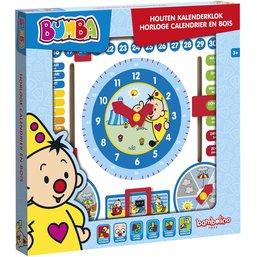 Kalenderklok Bumba