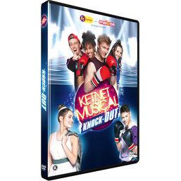 Dvd Ketnet - Knock-out