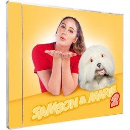 Cd Samson en Marie vol. 2