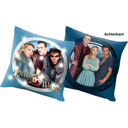 Pillow LED Nachtwacht: 40x40 cm