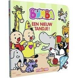 Boek Bumba: Een nieuw tandje