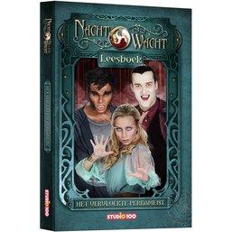 Boek Nachtwacht
