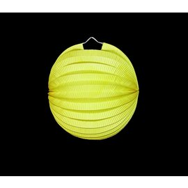 Bollampion geel