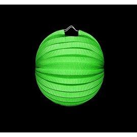 Bollampion groen