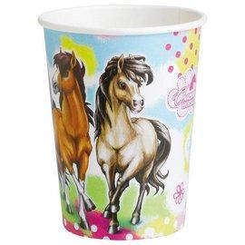 Bekers Paarden (8st)