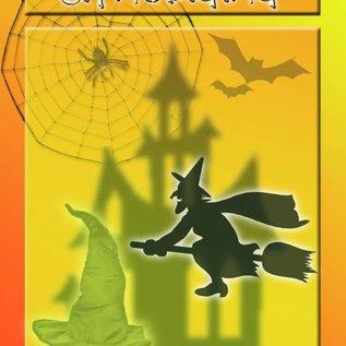 Uitnodigingen Heks