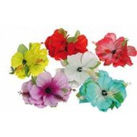 Haarclip bloemen