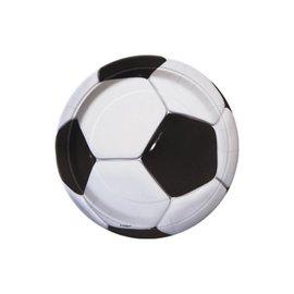 Borden Voetbal (6st)