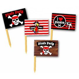 "Prikkers ""I Love Pirates"" (36st)"