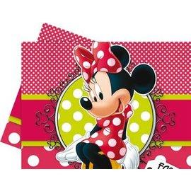 Tafelkleed Minnie Mouse
